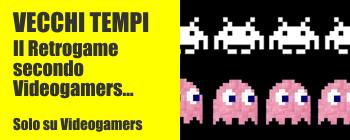 Solo su Videogamers.it