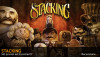 Recensione Stacking
