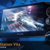 PlayStation Vita, le funzionalità online della console
