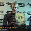 Game Awards 2011, considerazioni sui vincitori