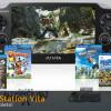 PlayStation Vita, tutto sulla nuova console!