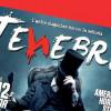 Tenebre, da febbraio in edicola il primo magazine horror