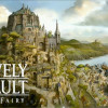 Bravely Default Demo Volume 2 Video Gameplay