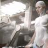 Quantic Dream ci fa conoscere Kara la testimonial del suo nuovo Engine
