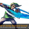 Primo contatto The Legend Of Zelda Skyward Sword