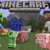 Il fenomeno Minecraft sbarca su Xbox Live Arcade