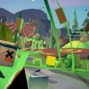 Trailer Teraway, nuova IP su Playstation Vita